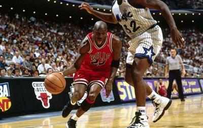 Майкл Джордан став першим спортсменом-мільярдером у списку Forbes