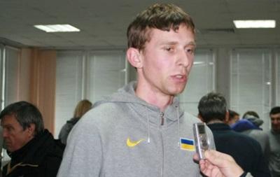 Лидер сборной Украины по легкой атлетике: На ЧЕ буду бороться за первое место