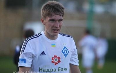 Полузащитник Динамо Сидорчук может успеть восстановится к матчу с Эвертоном