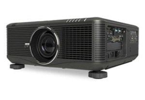 Новый мощный NEC PX750U поражает своими характеристиками.