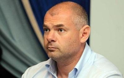 Генпрокуратура допросила одесского губернатора о коррупции на таможне