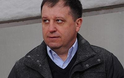 Главный тренер Зари: Мы пытаемся дорасти до уровня Динамо
