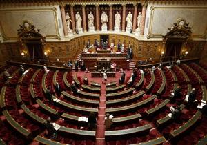 Парламент Франции проголосовал за запрет паранджи