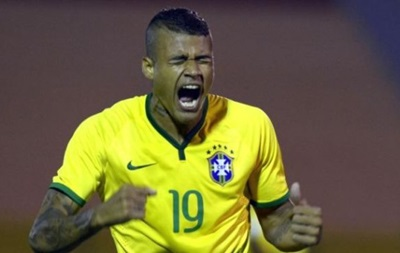 Шахтер присматривается к форварду молодежной сборной Бразилии - источник