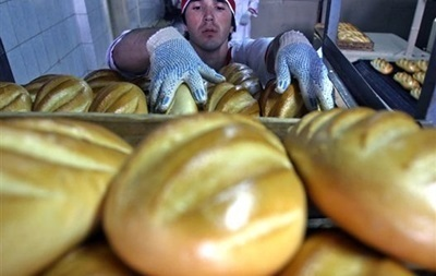 Цена хлеба в Киеве растет