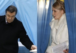 Медведчук призвал выбывших кандидатов в президенты открыто поддержать Януковича или Тимошенко