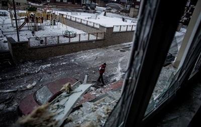 Сепаратисты начали передавать тела погибших в Дебальцево военных