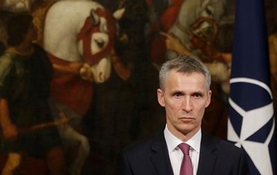 НАТО: Росія значно збільшила підтримку сепаратистам