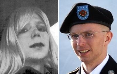 Военный суд США признал информатора Wikileaks Мэннинга женщиной