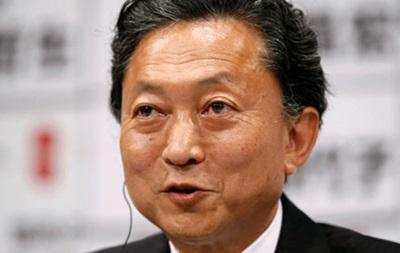 МИД Японии рекомендовал экс-премьеру отменить поездку в Крым