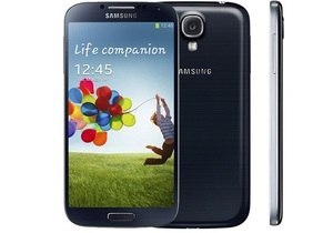 Samsung Galaxy S4 - Обзор