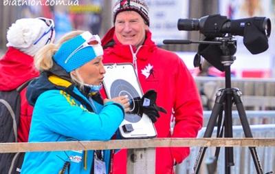 Тренер сборной Украины по биатлону: Итог стал для нас неожиданным