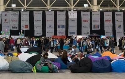 В Киеве 16 апреля пройдет самая крупная IT-конференция Восточной Европы