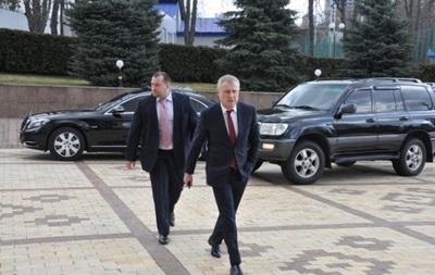 Григорий Суркис: Это первые выборы, которые были демократичными и прозрачными