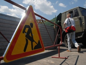 Власти обещают к лету отремонтировать все дороги