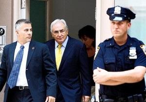 Защитники Диалло обжалуют решение прокуратуры о закрытии дела против Стросс-Кана