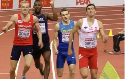 Подвиг Гуцола и отсутствие медалей: Итоги дня для украинцев на ЧЕ по легкой атлетике