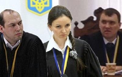 Судить Царевич и Кицюка будут после праздников