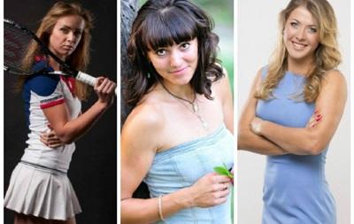 Спортивные красавицы: Завидные невесты украинского спорта