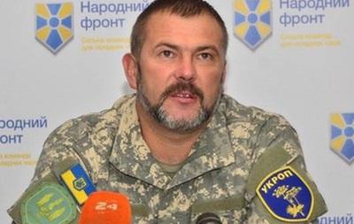 Комбат Днепра рассказал о выходе из Иловайска