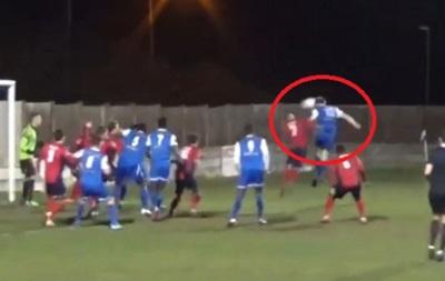 Тренер английской команды вышел на поле, забил гол и отбил пенальти