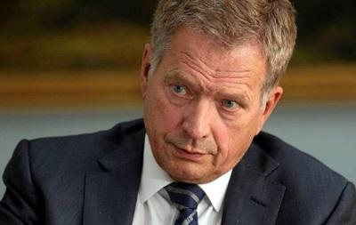 Президент Финляндии поддержал идею создания единой армии Евросоюза