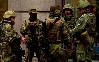 Норвегия начинает масштабные военные учения у границы с Россией
