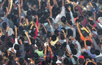 В Индии арестованы подозреваемые в линчевании
