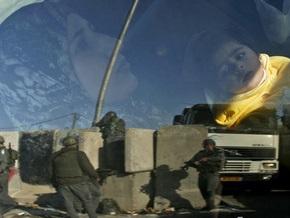 Сегодня Сектор Газа покинули свыше полусотни украинцев