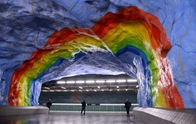 В столице Польши запустили еще одну линию метро