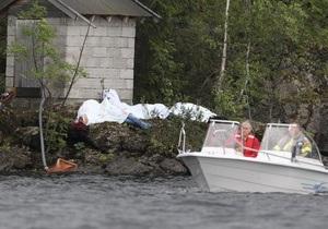 Полиция Норвегии не исключает, что число жертв терактов будет снижено