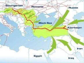 Nabucco исключен из списка приоритетных проектов ЕС - источник