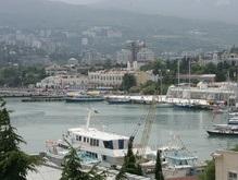 В разгар курортного сезона в Крыму пропала горячая вода