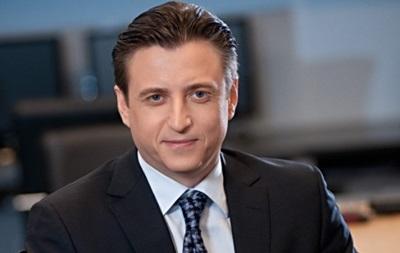 Денисов: Коломойский внес интригу в выборы президента ФФУ
