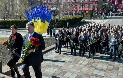 Итоги 9 марта: Юбилей Шевченко, презентация Аpple и бой в Широкино