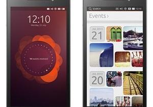 Фанаты Linux сдают миллионы на первый смартфон на Ubuntu - ubuntu edge - смартфоны на линукс