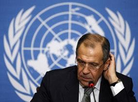 Россия признает независимость Палестины - Лавров