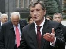 Ющенко против создания монополиста, который будет «из всех сел Украины» продавать землю