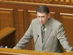 Мельниченко заявил о готовности стать президентом