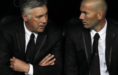 Зинедин Зидан летом возглавит Реал - источник