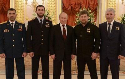 Кадыров заявил, что готов отдать жизнь за Путина