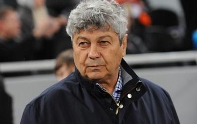 Тренер Шахтера: Бавария - сильнейшая команда в этом розыгрыше Лиги чемпионо