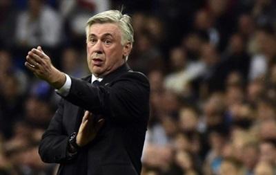 Тренер Реала: Мы заслужили этот свист болельщиков