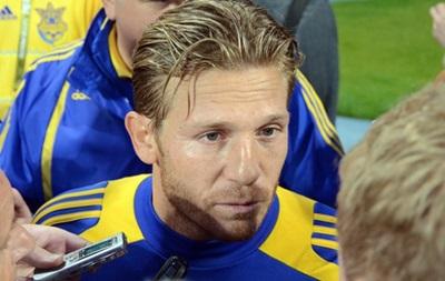 Воронин: Не удивлюсь, если Бавария сыграет в два нападающих