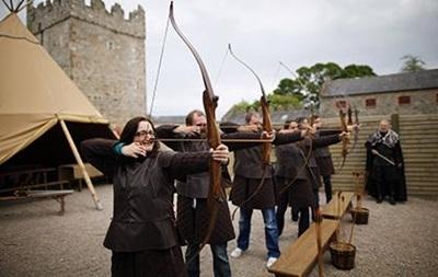 ИРА планировала теракт на съемочной площадке  Игры престолов