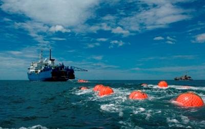 Россия получила эксклюзивное право разведки руды в Тихом океане