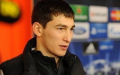 Степаненко: Не думаю, что был повод удалять Кучера