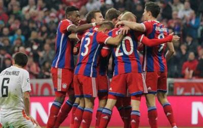 Мы заслужили победу: Что говорили в Баварии после победы над Шахтером