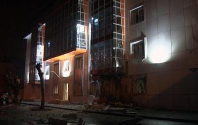 Взрыв в Одессе квалифицировали как теракт