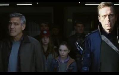 Кадры с Евромайдана использованы в трейлере фильма с Клуни и Лори